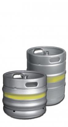 Уманське пиво розливне в кегах