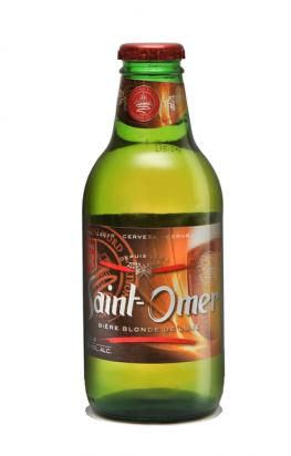 Saint-Omer пиво светлое, Стекло